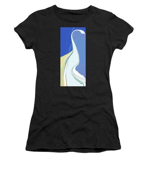 At Water's Edge Women's T-Shirt