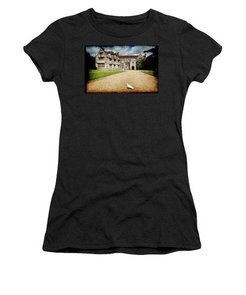 Athelhamptom Manor House Women's T-Shirt