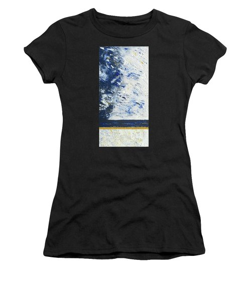 Atmospheric Conditions, Panel 1 Of 3 Women's T-Shirt