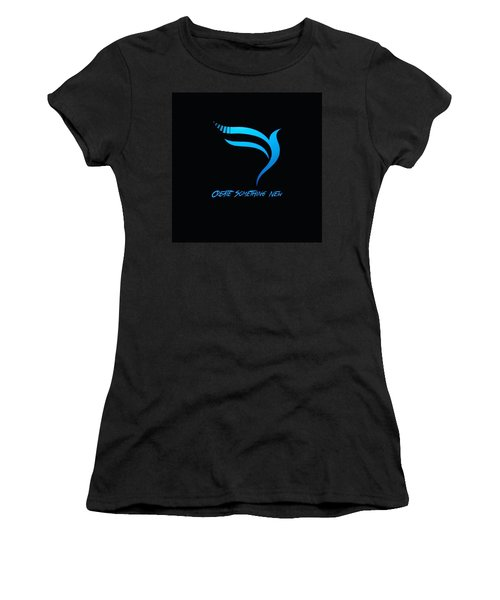 Attrunshka Women's T-Shirt