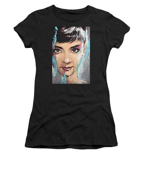Audrey Women's T-Shirt