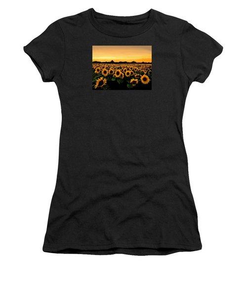 August 2015 Women's T-Shirt