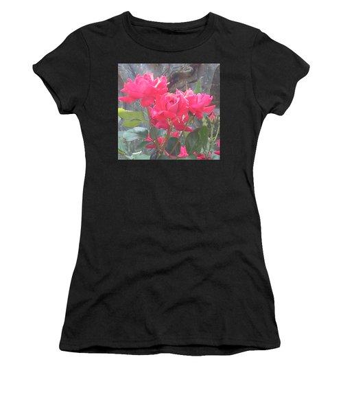 Austin Roses Women's T-Shirt