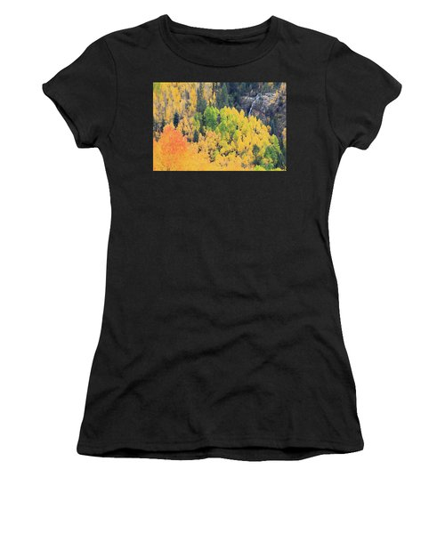 Autumn Glory Women's T-Shirt