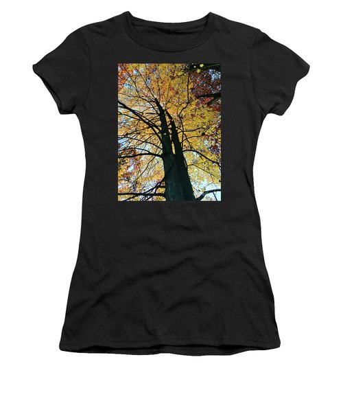 Autumn Glory Women's T-Shirt