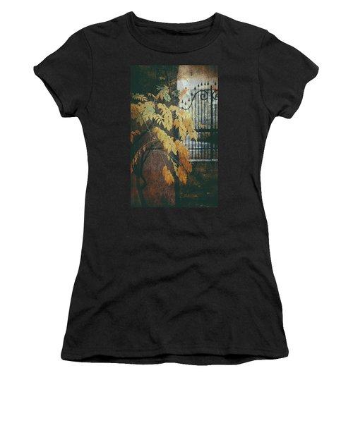 Autumn Mood Women's T-Shirt