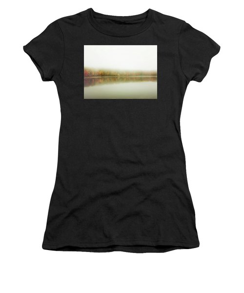 Autumn Symmetry Women's T-Shirt