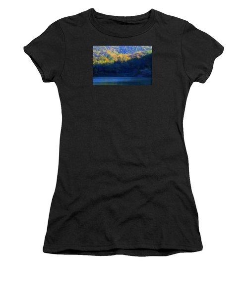 Autunno In Liguria - Autumn In Liguria 2 Women's T-Shirt (Athletic Fit)