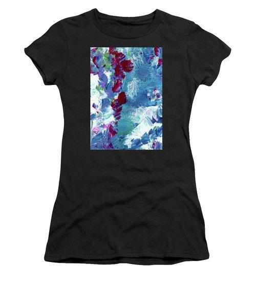 Avalanche Alaska #2 Women's T-Shirt