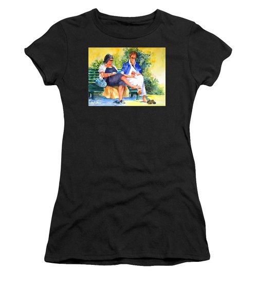 Avid Readers #1 Women's T-Shirt