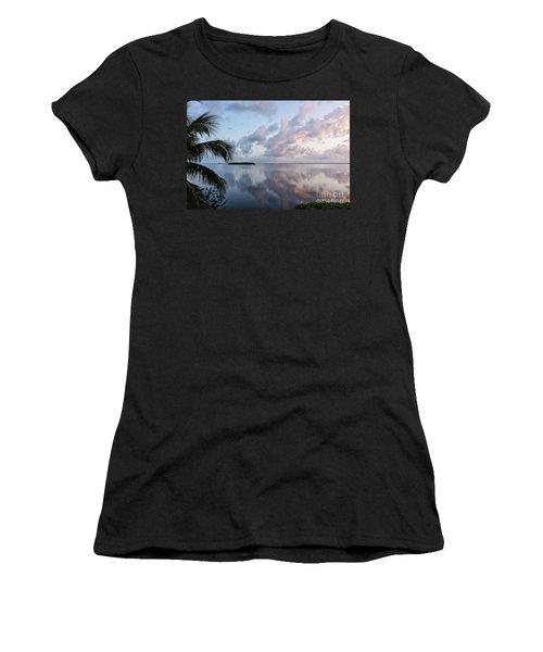 Awakening At Sunrise Women's T-Shirt