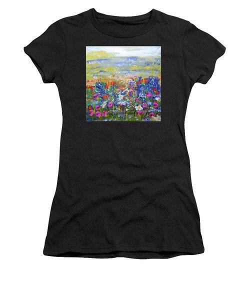 Awakening Diversity  Women's T-Shirt