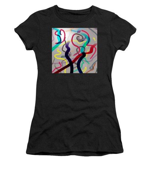 Awareness Women's T-Shirt