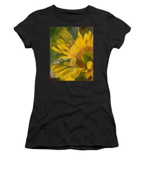 Awash In Sun Women's T-Shirt