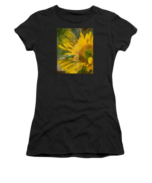 Awash In Sun Women's T-Shirt