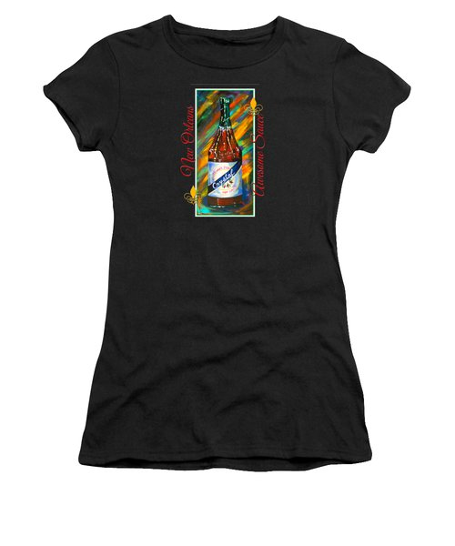 Awesome Sauce - Crystal Women's T-Shirt
