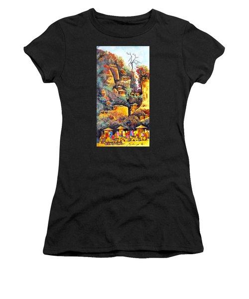 B 364 Women's T-Shirt