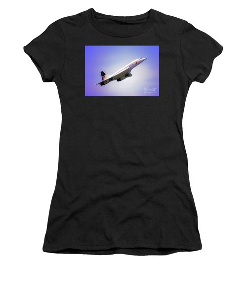 Bac Concorde  Women's T-Shirt