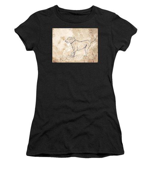 Baci Women's T-Shirt