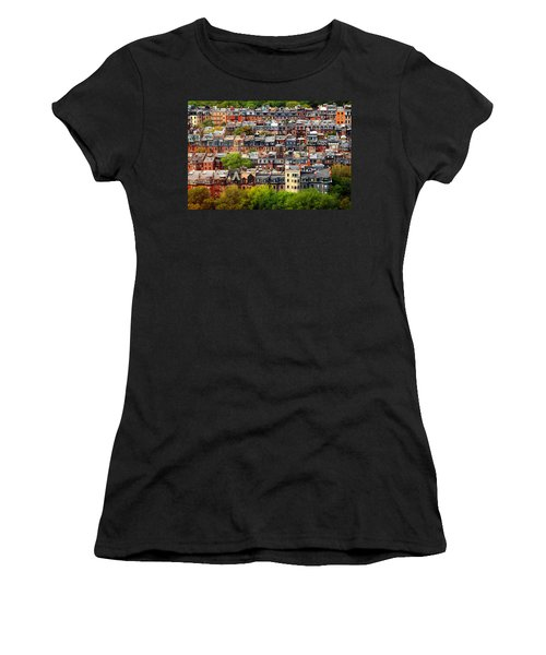Back Bay Women's T-Shirt