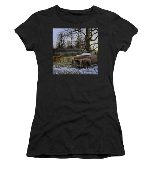 Back Forty Women's T-Shirt