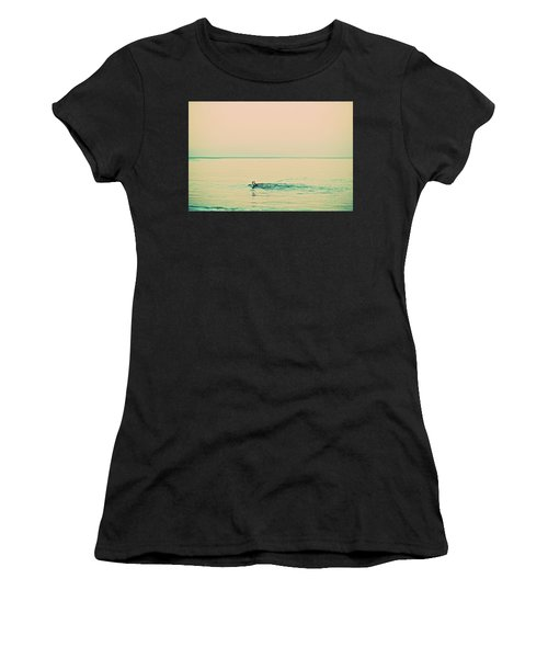 Backstroke Women's T-Shirt