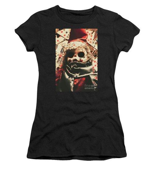 Bad Magic Women's T-Shirt