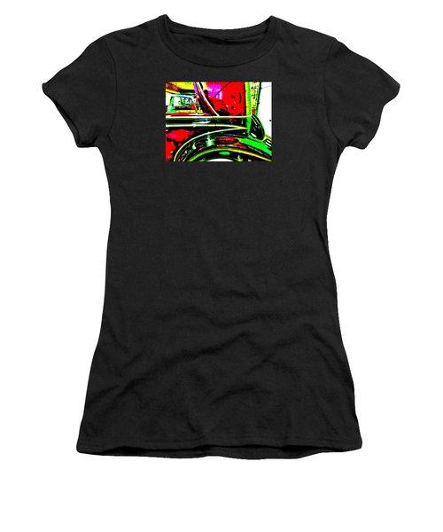 Bahre Car Show II 26 Women's T-Shirt (Athletic Fit)