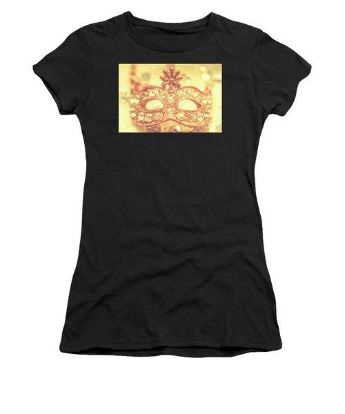 Ballroom Glitter Women's T-Shirt