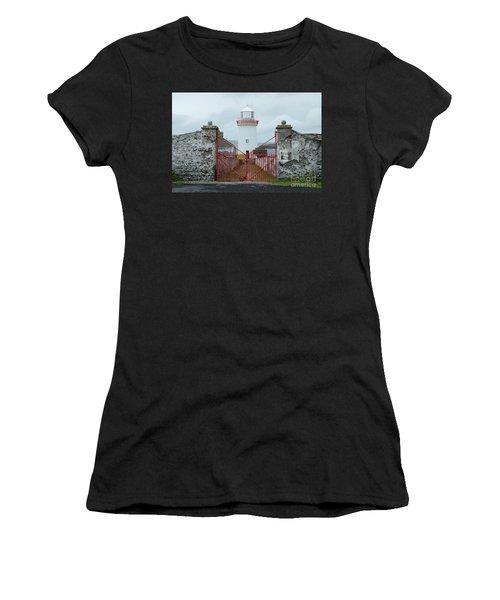 Ballyglass Lighthouse Women's T-Shirt