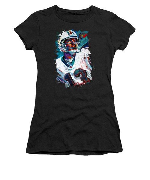 Bambino D'oro Dan Marino Women's T-Shirt