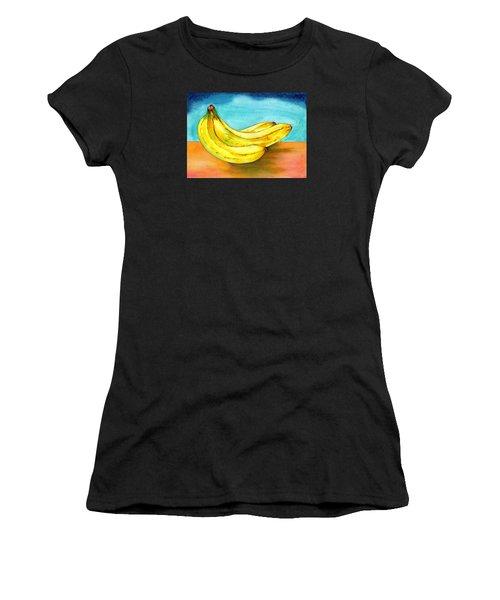 Bananas Women's T-Shirt