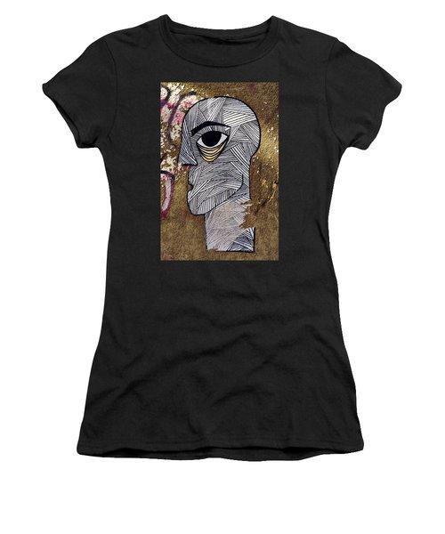 Bandage Man Women's T-Shirt