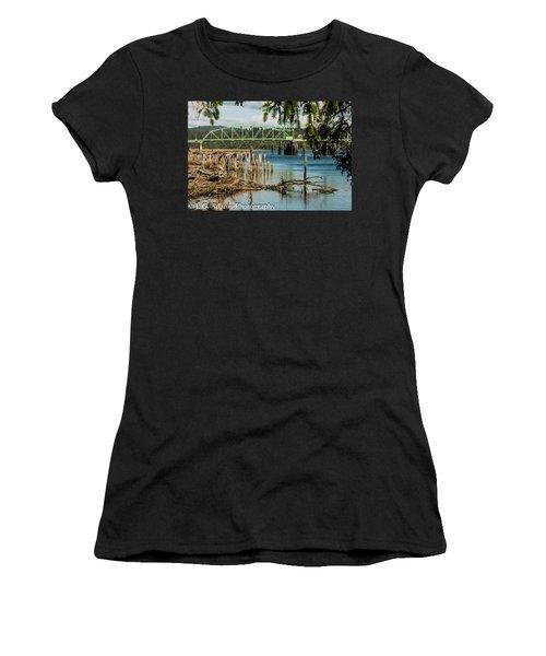 Bandon Drawbridge Women's T-Shirt