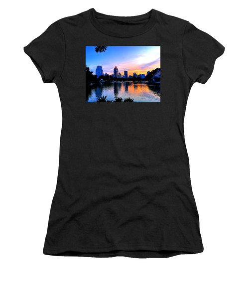 Bangkok Women's T-Shirt