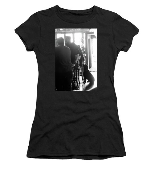 Bar Dog Women's T-Shirt
