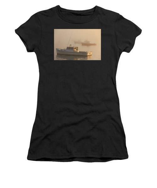 Bar Harbor Fleet Women's T-Shirt