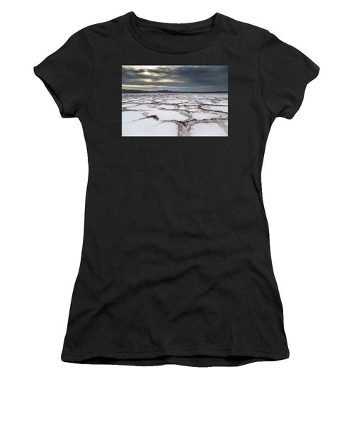 Bare And Boundless Women's T-Shirt