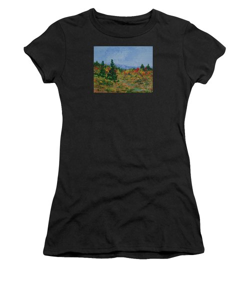 Barnardsville Branch Women's T-Shirt