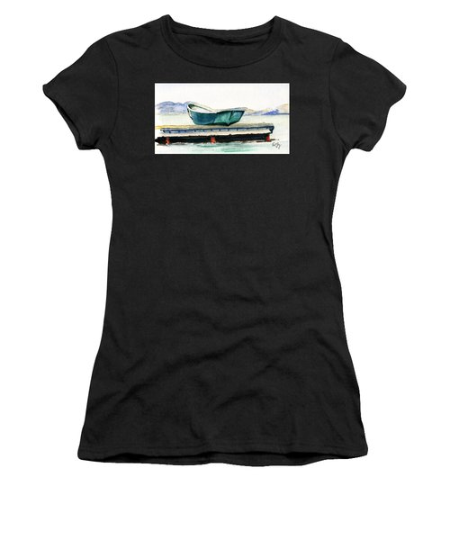 Barnstable Skiff Women's T-Shirt