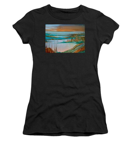 Barren Women's T-Shirt