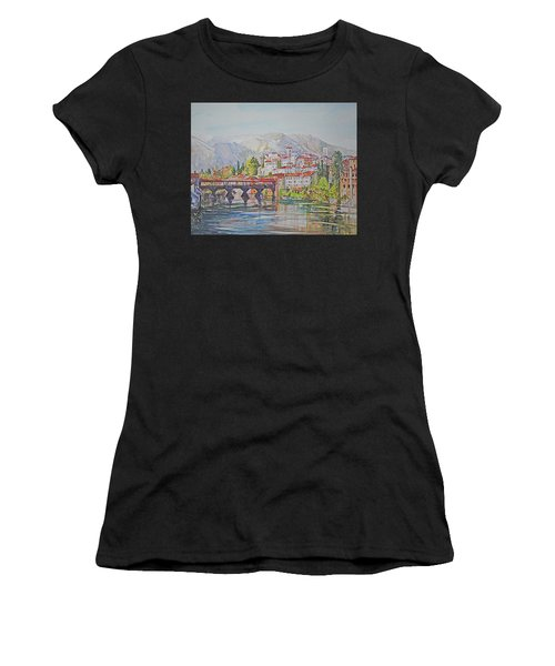 Bassano Del Grappa Women's T-Shirt