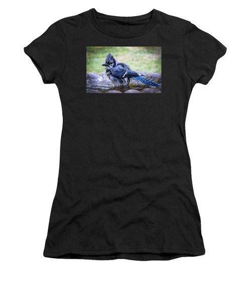 Bath Night Women's T-Shirt