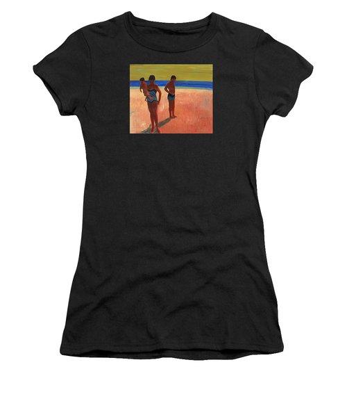 Bathers 88 Women's T-Shirt (Athletic Fit)