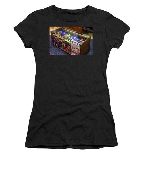 Batman Women's T-Shirt
