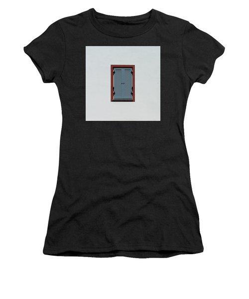 Bavarian Windows 5 Women's T-Shirt