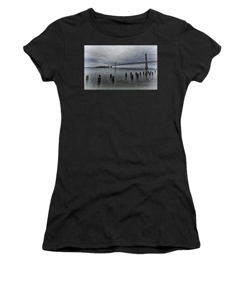 Bay Bridge Women's T-Shirt