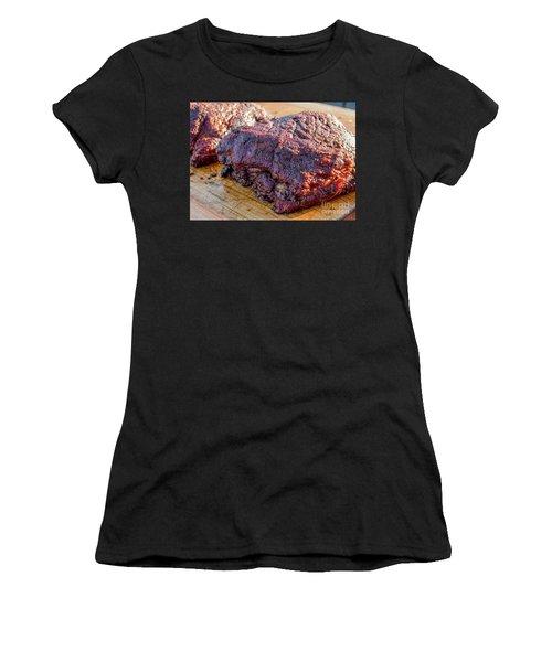 Bbq Beef 2 Women's T-Shirt