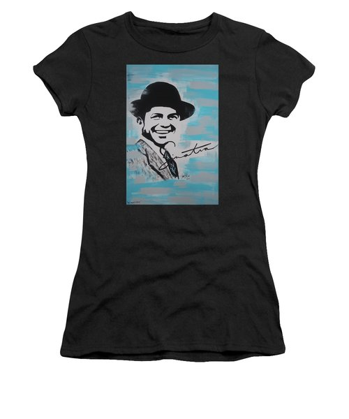 Be Moore Frank Women's T-Shirt
