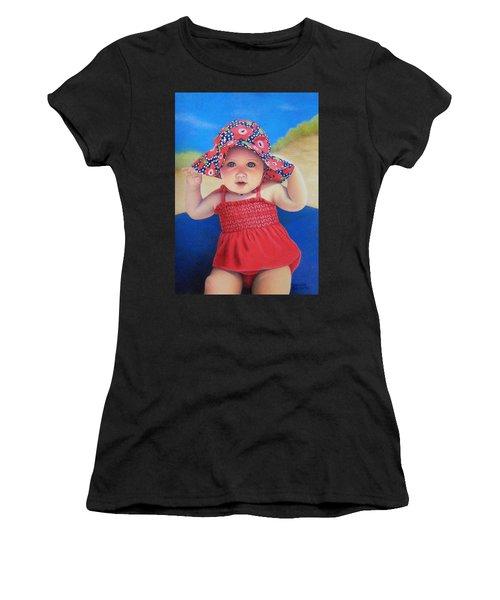 Beach Baby Women's T-Shirt
